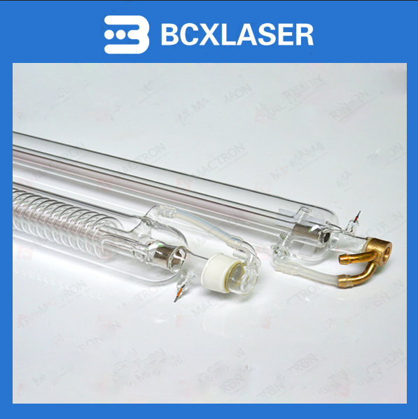 <font><b>300W</b></font>/260W <font><b>Co2</b></font> <font><b>Laser</b></font> <font><b>Tube</b></font> double <font><b>tubes</b></font> image