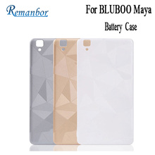 Remanbor For BLUBOO Maya Battery Cover Protective Battery Back Cover Fit Replacement For B