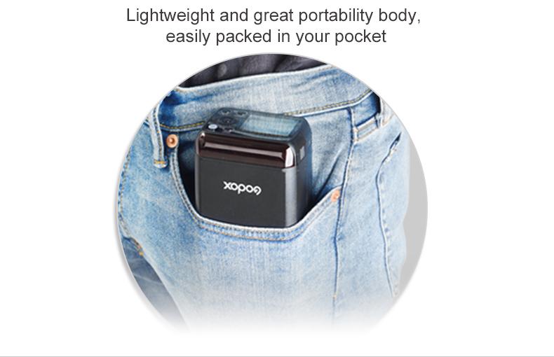 Godox Outdoor Flash Pocket Flash AD200 (3)