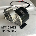 350w 36v gear motor, motor electric tricycle brush DC motor gear brushed motor Electric bike, My1016z3