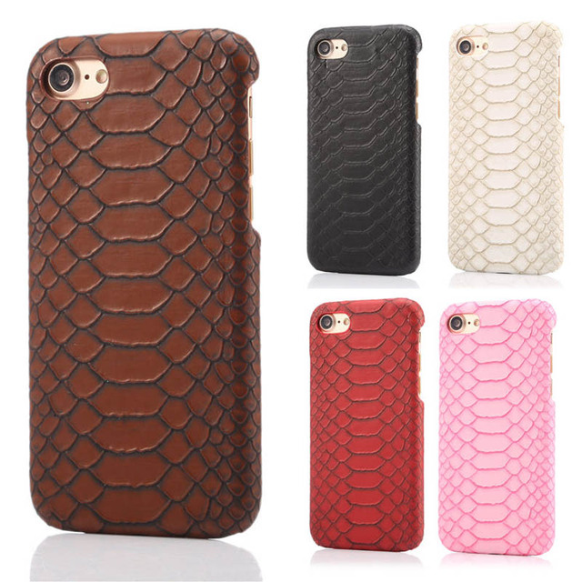 coque iphone x snake print