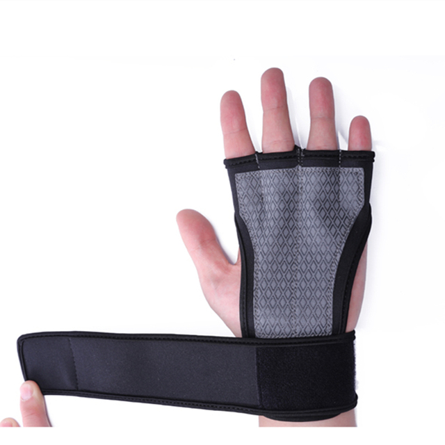 Sports Crossfit Gloves