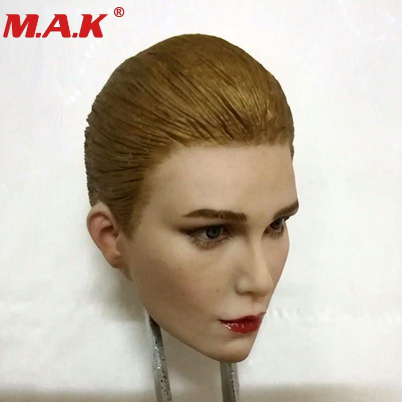 1:6 scale Sharon Stone woman girl lady head sculpt female head carving beauty sexy sculpt for 12