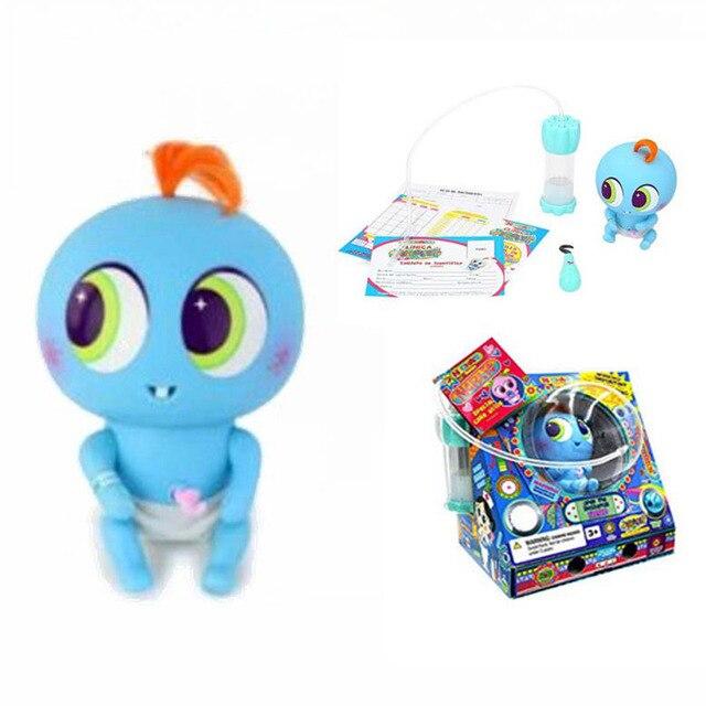 Novos brinquedos casimeritos ksimeritos juguetes ksimerito nerile neonate boneca com micro kit bebês acessórios 8 modelos diferentes
