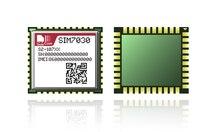 JINYUSHI dla SIM7030 nowy i oryginalny wielopasmowy moduł B1/B3/B5/B8 LTE nb-iot eSIM smt M2M w magazynie