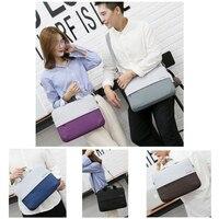 BRINCH Laptop Messenger Bag 13 13.3 14.1 15.4 15.6 Waterproof Nylon Notebook Bag for Dell 14 Laptop Bag for Macbook Pro 13 Case