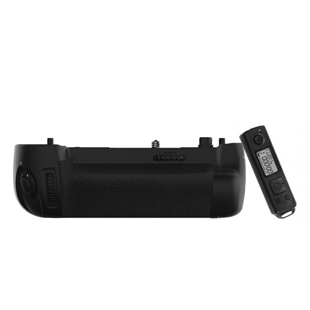 цена Meike MK-DR750 MB-D16 Built-In 2.4G Wireless control Battery grip for EN-EL15 Nikon D750 DSLR Camera
