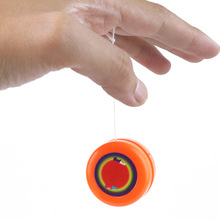 Plastic YoYo Ball Children Kids Responsive Boys Toys Party Play Toy Gifts for Beginners Learner