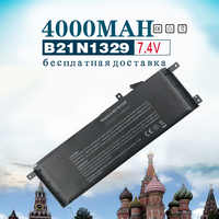 Golooloo 7.4v batterie d'ordinateur portable 0B200-00840000 B21-N1329 B21N1329 Pour ASUS F553SA X453 X453MA X553MA D553MA F553M F553MA Ultrabook