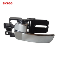 SKTOO Automotive interior door handle door handle hand clasping for Nissan Qashqai J10 2008 2009 2010 2011 2012 2013 2014 2015