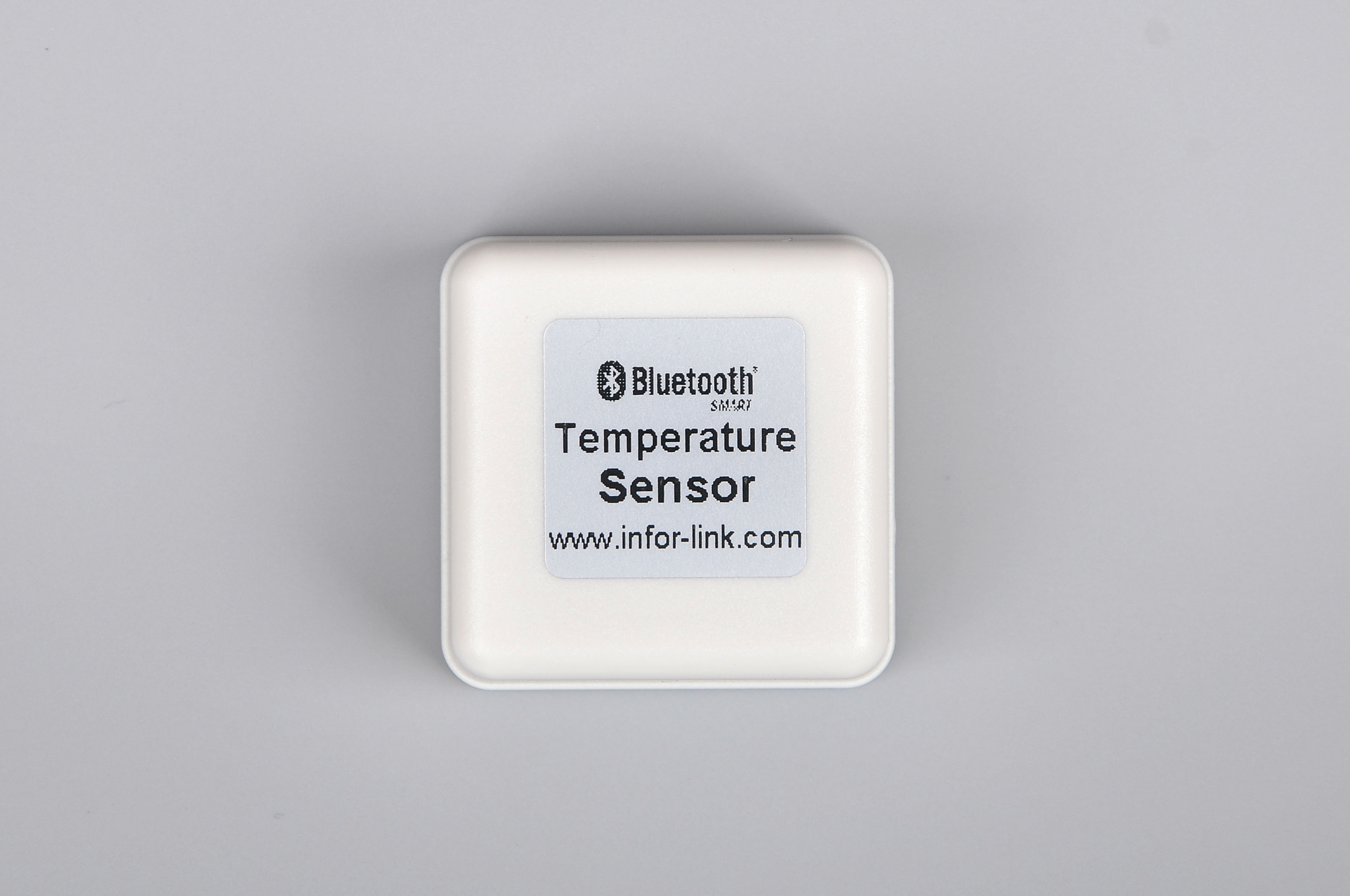 Bluetooth 4 BLE Temperature Acquisition Cold Chain Transportation Cold Storage Temperature Sensor