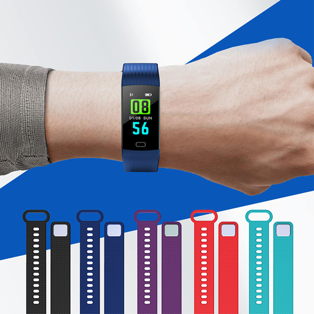 Image 5 - Blood Pressure Monitor Tonometer Smart Watch Medical Equipment Apparatus for Measuring Pressure Portable Smart Wrist Watch-in Blood Pressure from Beauty & Health