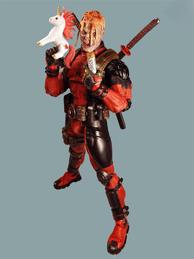 neca-1-4-scale-ultimate-deadpool-action-figures-font-b-marvel-b-font-hero-deadpool-pvc-figure-collectable-model-toy