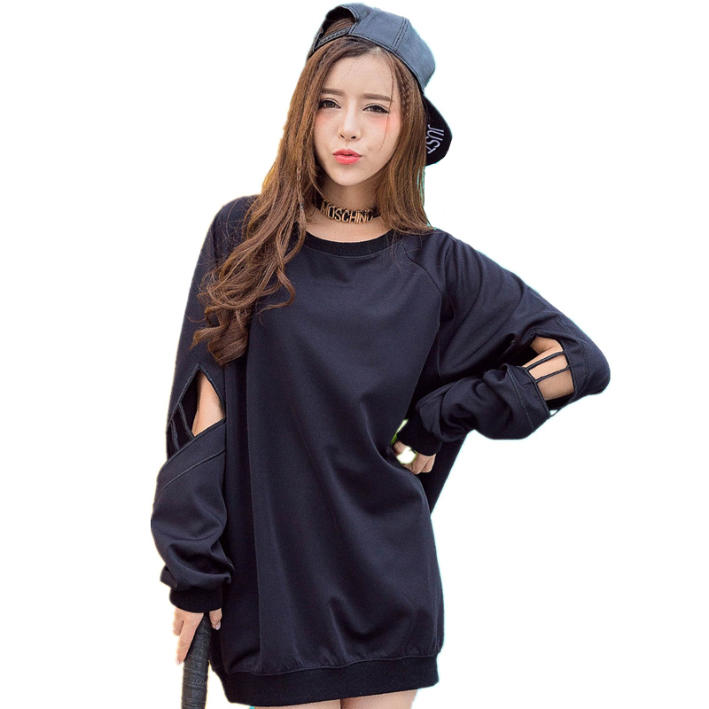 Online Get Cheap Cutout Sweatshirt Womens -Aliexpress.com ...
