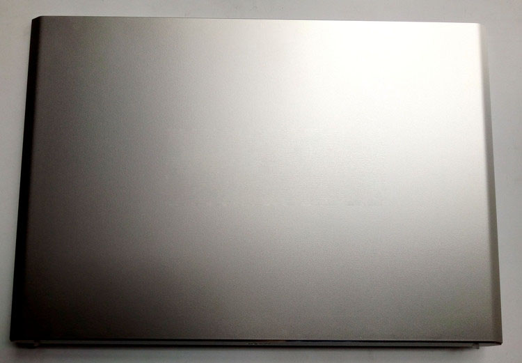 USD touchscreen fit SVP1121