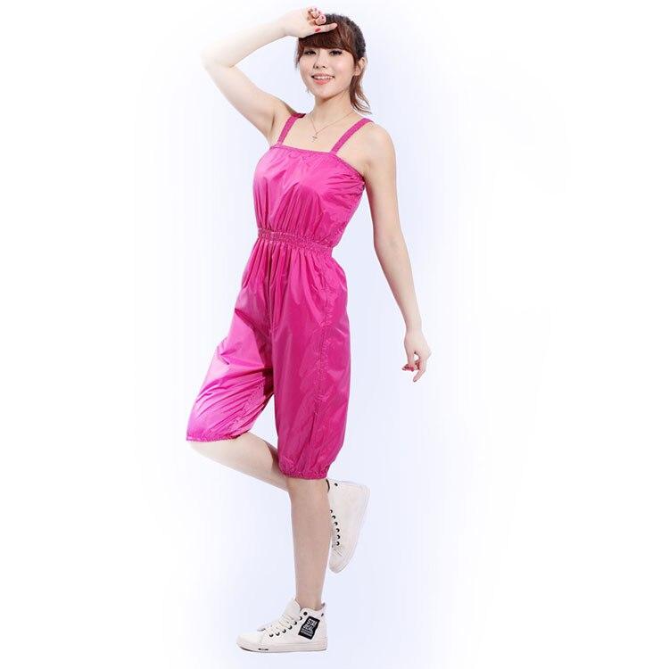 Femër Fitnes Aerobics Veshje Veshje për Humbje në Pesha Pantallona - Veshje për femra - Foto 3