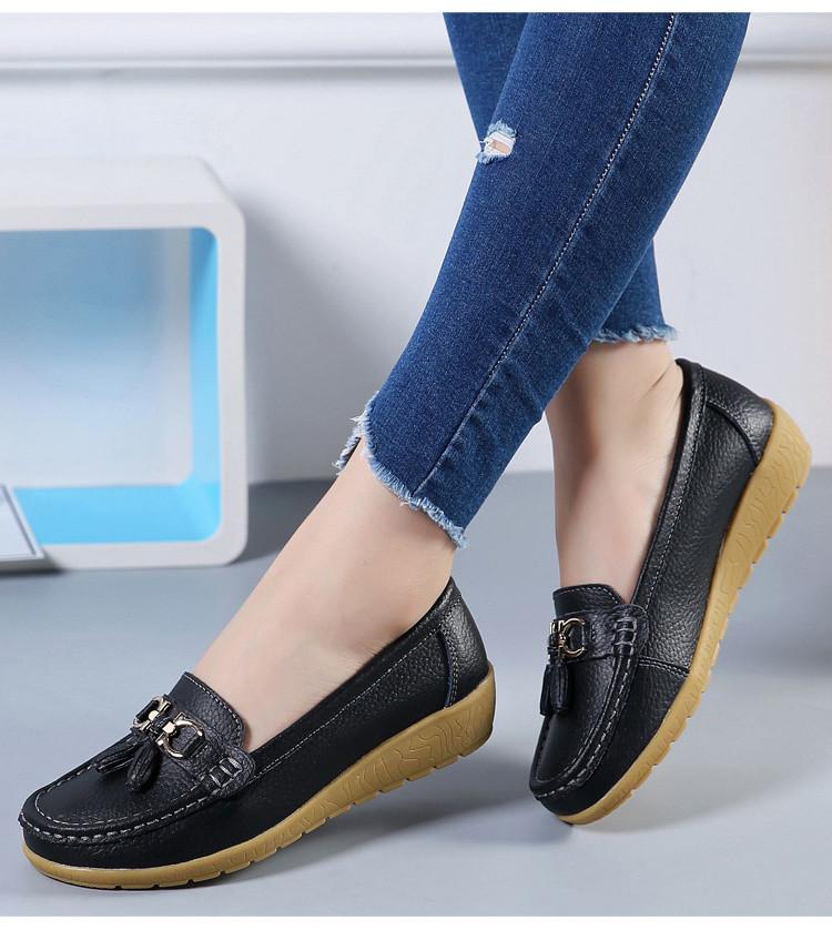 AH 5272 (13) 2018 Spring Autumn Women Shoes