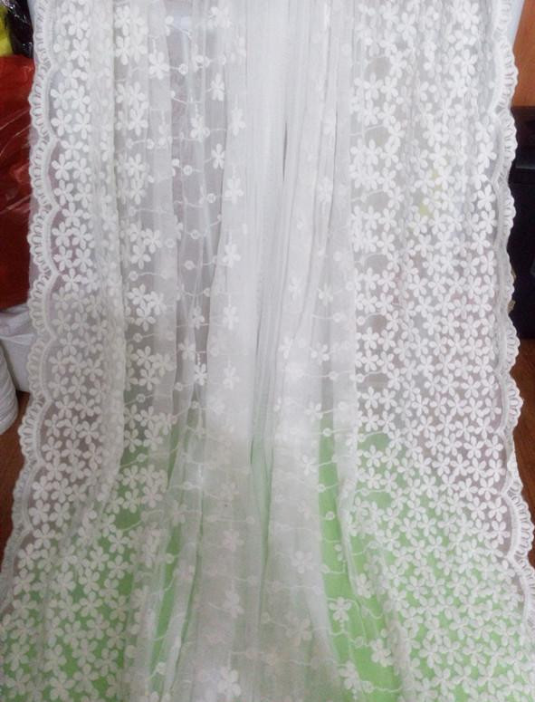 Popular Lace Fabric Curtains-Buy Cheap Lace Fabric Curtains lots ...