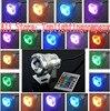 10W LED Cree Chips DC12V IP68 Waterproof Underwater RGB Color LED Spotlight Floodlight LED BULB Lamp