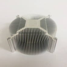 DIY Aluminum HeatSink Heat Sink radiator for Electronic integrated circuit Chip  LED IC COOLER cooling