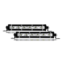 7 Inch 18W 12v 24v Led Car Work Light Bar For Offroad Jeep 4WD Street Lamp Boat Auto Fog Lamps Car Bulbs 4X4 Accessories Led Bar