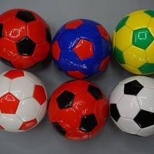 4642fe579 high quality Children's football size 2 small football foaming mini Cute little  football Children's ball colorful