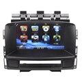 """7 """"HD сенсорный Экран Opel Astra J Автомобильный DVD GPS Навигации GPS BT Радио RDS USB IPOD МЖК Canbus Бесплатную карту"""
