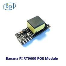Banana PI RT9600 POE Module, applies to Banana PI P2 ZERO Board