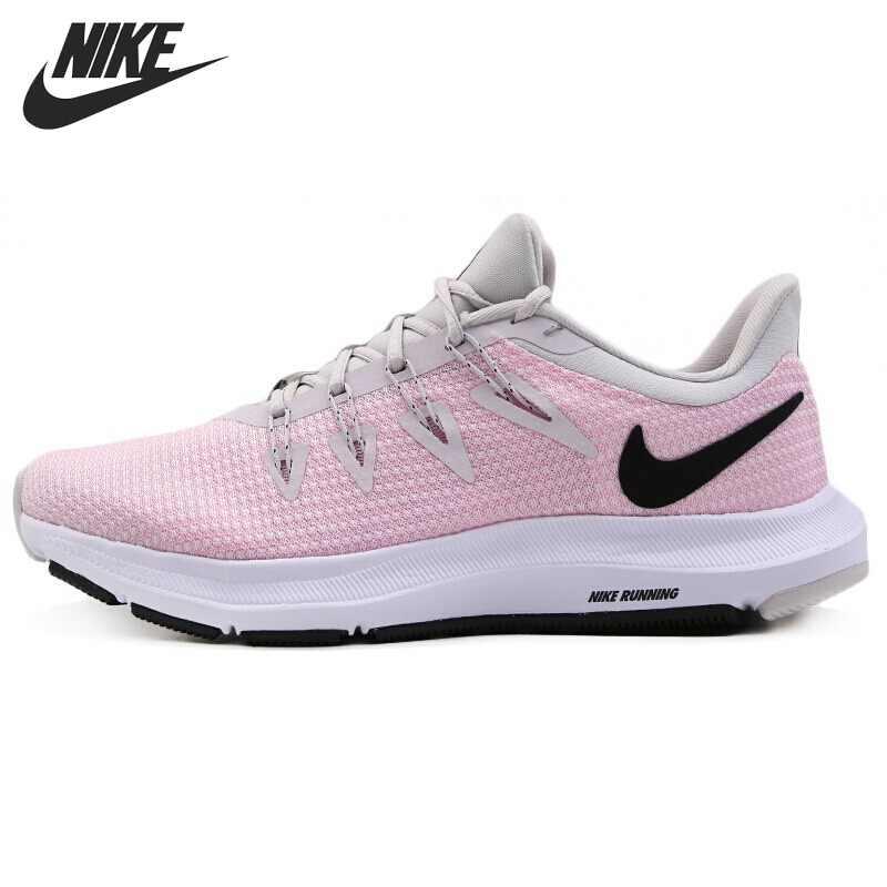 nike w quest women's running shoes