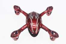 F08525 for Hubsan X4 H107C RC Quadcopter Spare Parts Hubsan H107-a21 Body Shell 3 Colors options