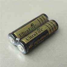 Free Charger for BRC 18650 4000mah 3.7V 3.6V rechargeable lithium-ion li ion battery cells for chargeable Power Source