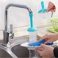 2016 Новая Высота 10.5 см регулятор водопроводной воды экономии воды фильтр кухонный кран фильтр для воды кухонные принадлежности защиты
