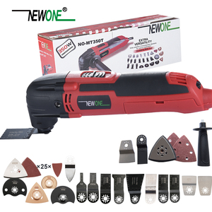 Multifunction Power Tool Elect