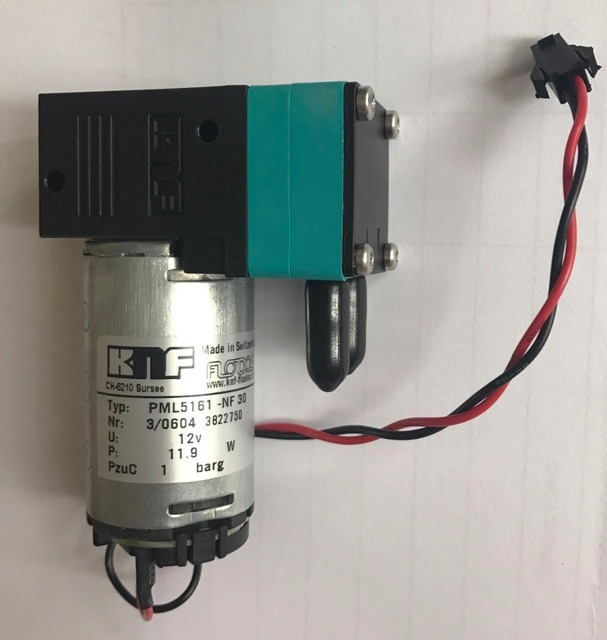 Mindray (China) pump for Mindray Chemisty Analyzer  BS230 ,BS200,BS300 (New,Original)