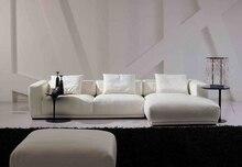 Especial estilo nórdico creativa posmodernos comercio vans auténtico pequeño apartamento sala de estar tela