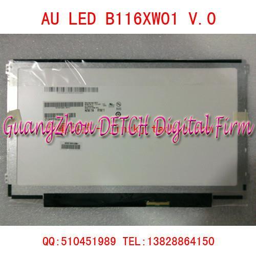 Здесь можно купить  B116XW01 V.0 AUO LED 11.6-inch ultra-thin notebook screen A + no highlights warranty for three months B116XW01 V.0 AUO LED 11.6-inch ultra-thin notebook screen A + no highlights warranty for three months Компьютер & сеть