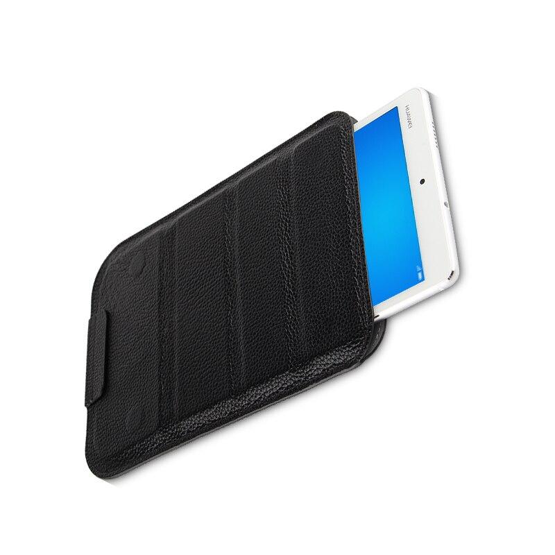 Case Koeienhuid Mouw Voor Acer Iconia Een 8 B1-850 b1 850 8