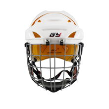 Free shipping Gallop competition Light hockey helmets Professional no-chucking GY-PH9300-C with soft EVA liner