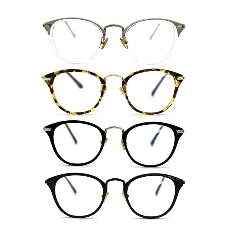 a437e0407a Compre NatuweCo Vintage Cat Eye Glasses Frame Retro Moda Lentes ...