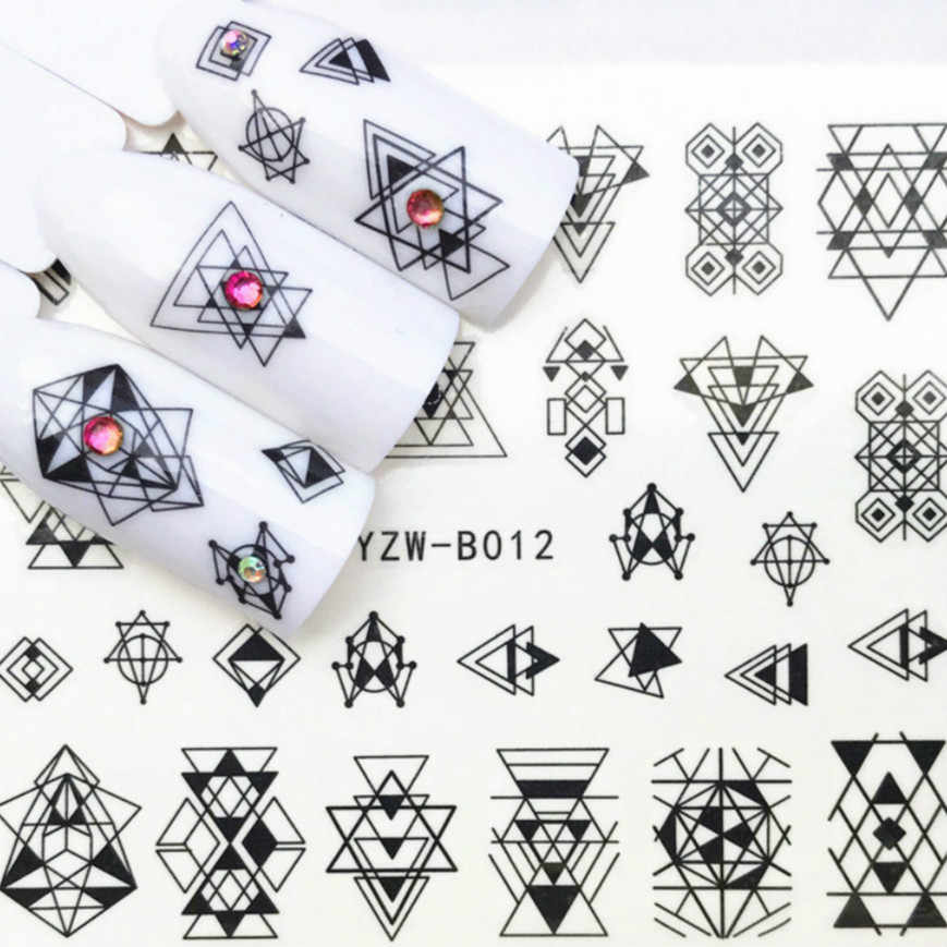1Pcs 30 Designs Fashion Women Temporary Tattoo Cute Star Tattoo Sticker Love Women Body Finger Art Waterproof Tatoo Kid N3c7