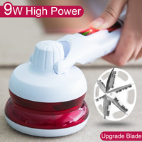 Advanced 9W Lint Remover USB Electric Sweater Clothe Fuzz Wool Fabric Shaver With Clothes Fluff Carpet