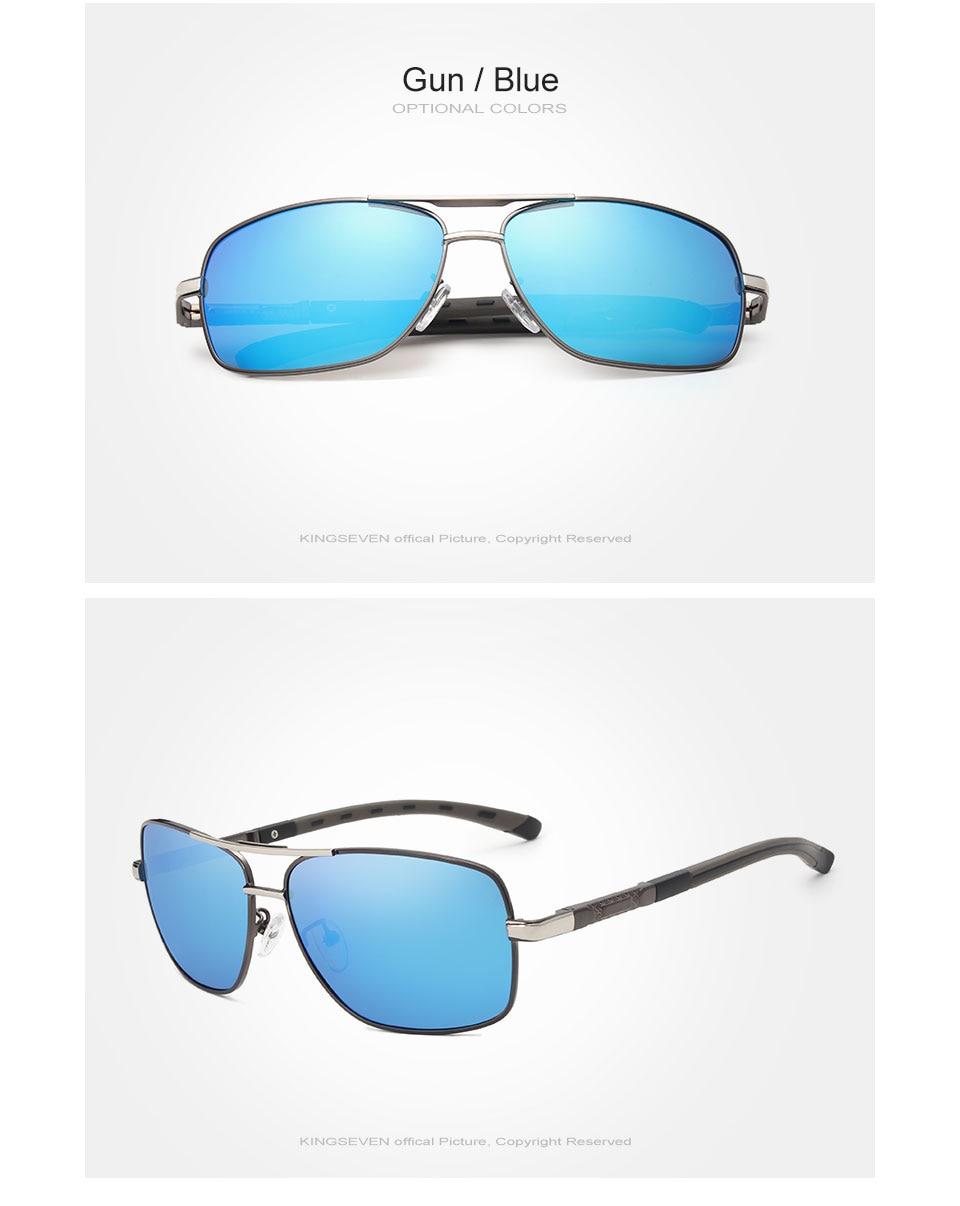 HTB1HjTPeUo09KJjSZFDq6z9npXaA GIFTINGER 2020 Brand Men Aluminum Sunglasses HD Polarized UV400 Mirror Male Sun Glasses Women For Men Oculos de sol N724