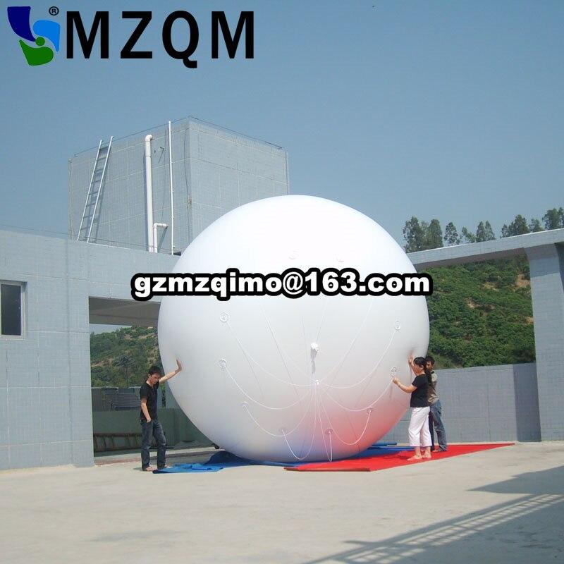 Personnalisé publicité ballons gonflable ballon d'hélium de PVC, ballon Gonflable pour l'événement (4 m)