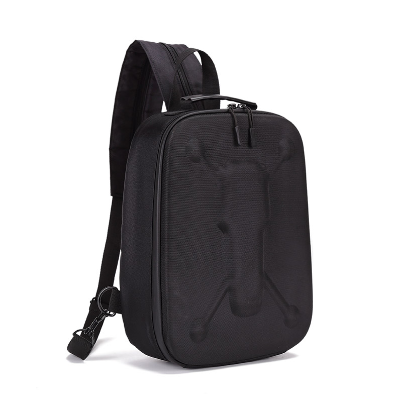 DJI Mavic 2 Bag Drone Backpack Waterproof Mavic 2 Case Hard Shell Mavic 2 Zoom Controller