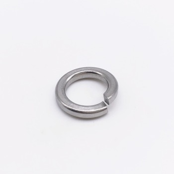 Wkooa Spring washer M3 stainless steel  washer 5000pcs/lot