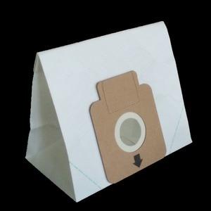 Image 4 - كلينفري 20 قطعة أكياس مكنسة كهربائية متوافقة مع هوفر فريسبيس سبرينت التقاط نماذج فلاش لاستبدال H64 H58 H63