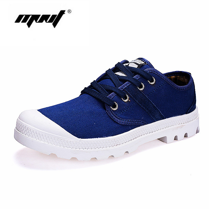 2017 spring autumn New High Quality mens shoes Lightweight canvas casual shoes breathable working shoes size