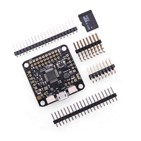SP Racing F3 EVO Flight Controller Control Upgrade Version With Micro SD Card For FPV Multicopter