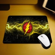 Flash Logo Mouse Pad