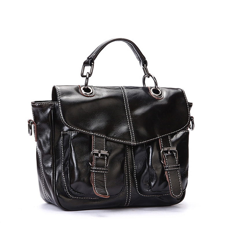 Neweekend Business Messenger Bags Shoulder Crossbody Genuine Leather High Quality Shoulder Bag Casual Zipper Office Bags BF0069 redfox сумка full size business messenger 1000 черный